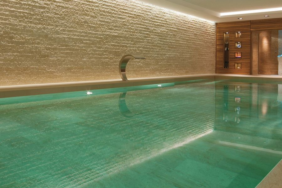 Swimmingpool und Whirlpool kaufen - SSF.Pools