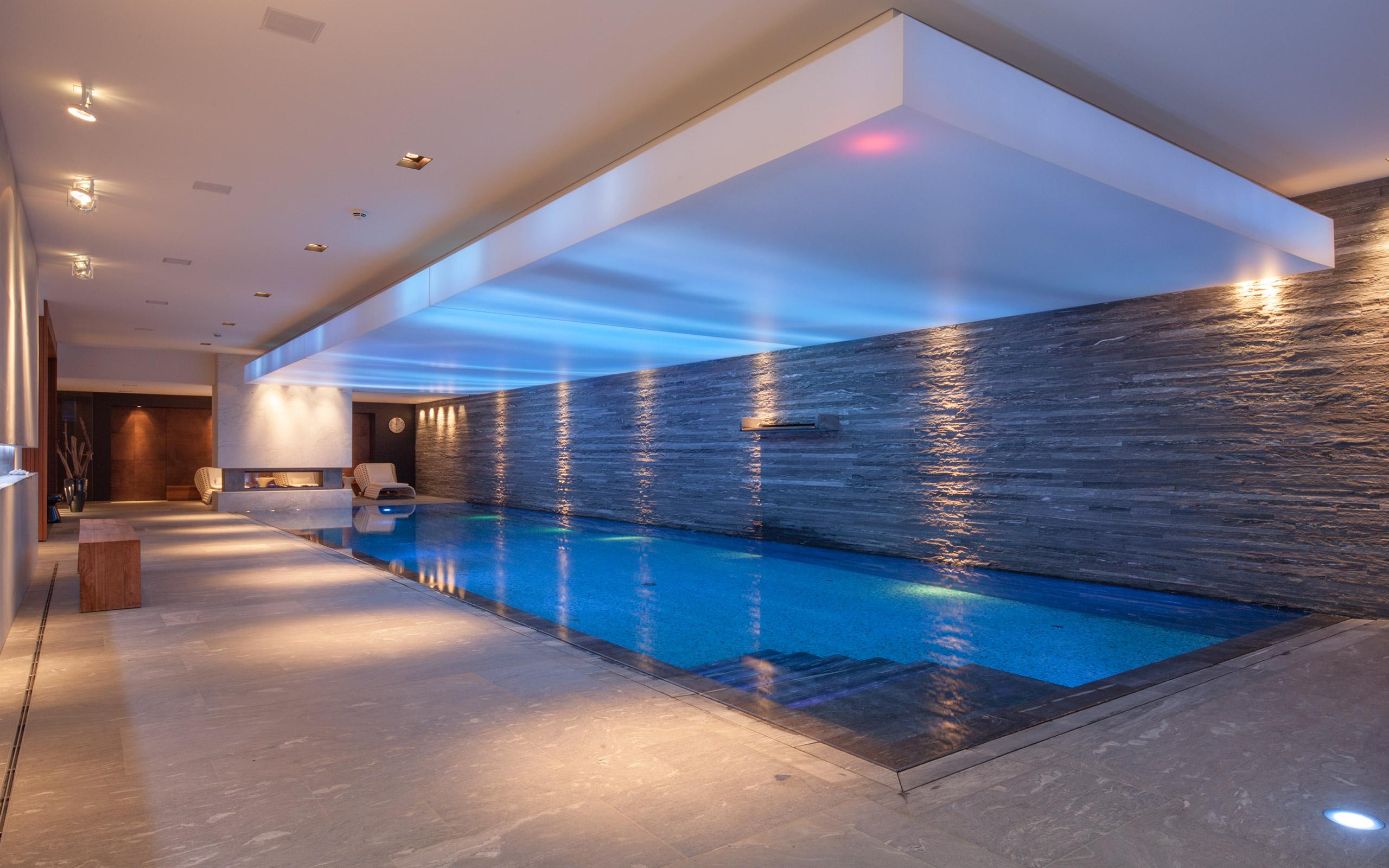ssf pools by klafs pool whirlpool und wellness spezialist. Black Bedroom Furniture Sets. Home Design Ideas