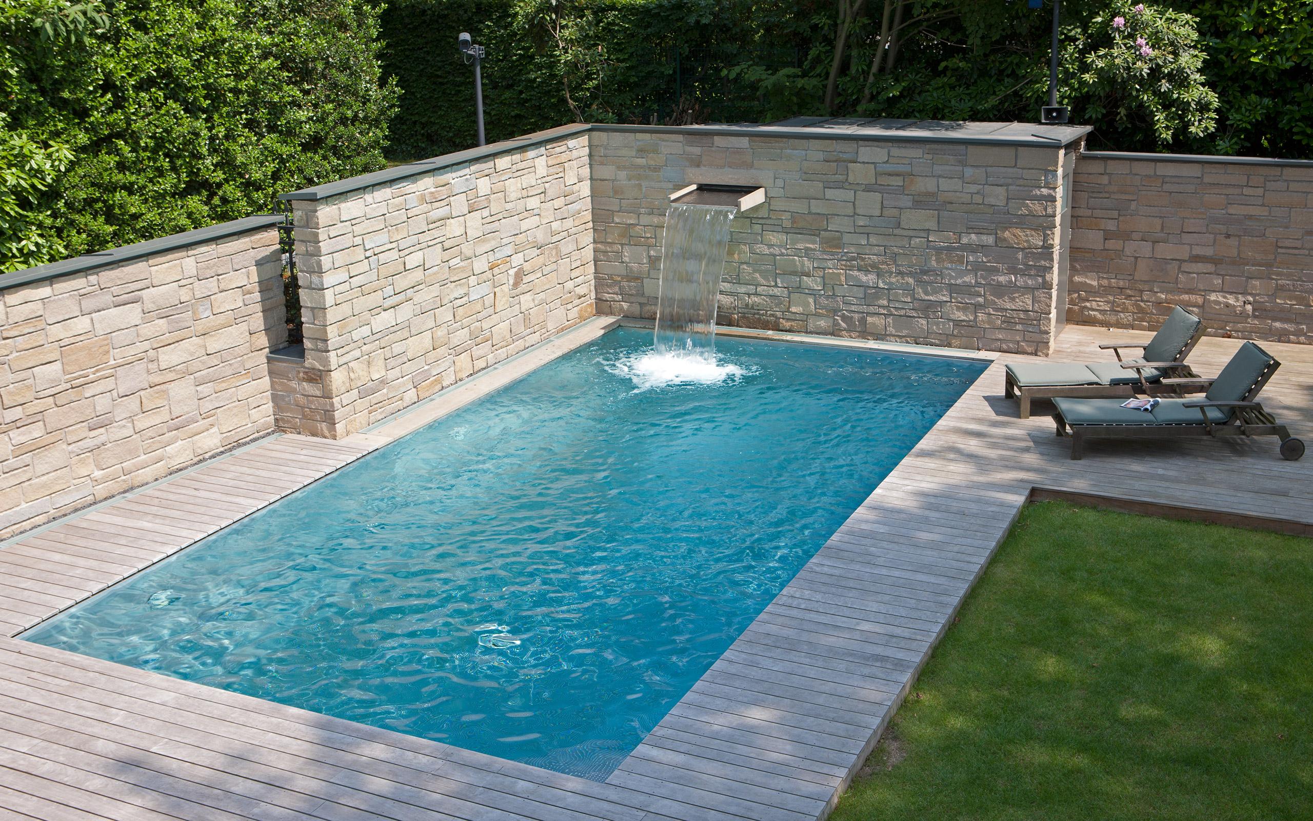 best holzumrandung pool selber bauen gallery. Black Bedroom Furniture Sets. Home Design Ideas